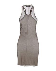 Короткое платье Area