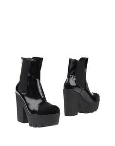 Полусапоги и высокие ботинки Tipe E Tacchi