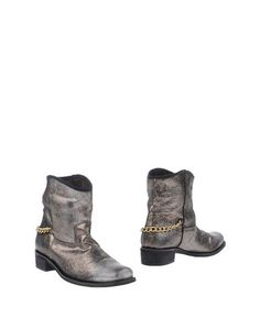 Полусапоги и высокие ботинки Regi.A