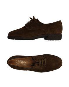Обувь на шнурках Lartigiana Viareggina
