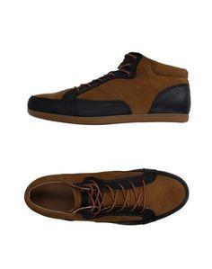 Высокие кеды и кроссовки Piola