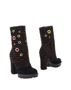 Полусапоги и высокие ботинки Kristina TI