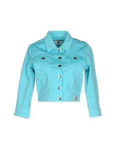 Куртка Lucky LU Milano