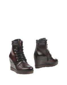 Полусапоги и высокие ботинки Botticelli Limited