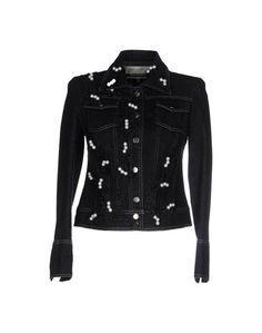 Джинсовая верхняя одежда Bencivenga Couture