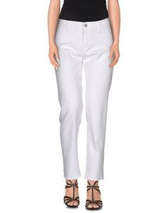 Джинсовые брюки MIH Jeans