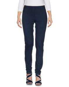 Джинсовые брюки LA Fabbrica del Lino