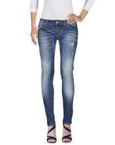 Джинсовые брюки Hyrsu