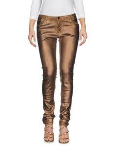 Джинсовые брюки Aarcc