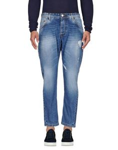 Джинсовые брюки Labelroute