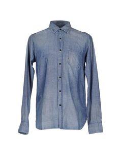 Джинсовая рубашка Kuro
