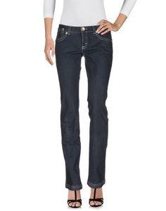 Джинсовые брюки TOY G.