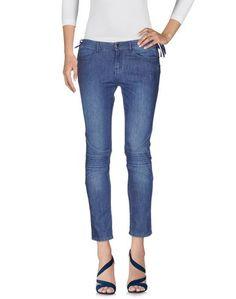 Джинсовые брюки Vanessa Bruno Athe
