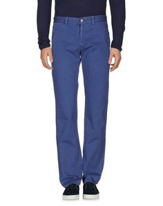 Джинсовые брюки REM