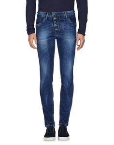 Джинсовые брюки RAR