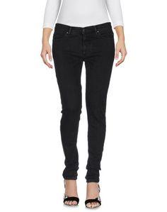Джинсовые брюки Gentryportofino