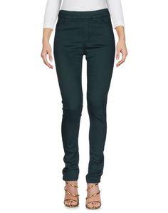 Джинсовые брюки Peacock Blue