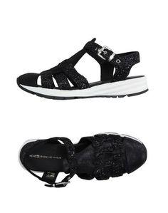 Низкие кеды и кроссовки A&M Collection