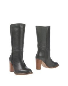 Полусапоги и высокие ботинки Essentiel