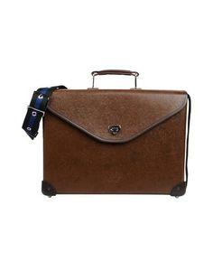 Деловые сумки Holger