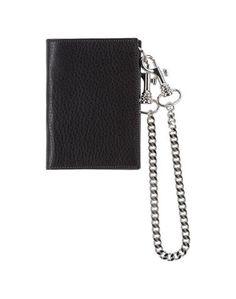 Бумажник Nine2 Twelve