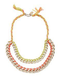 Ожерелье LIU •JO Accessories