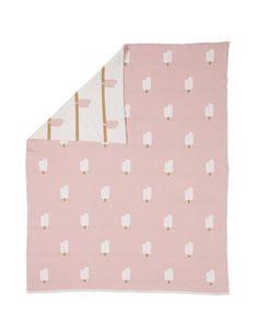 Одеяльце для младенцев Woouf