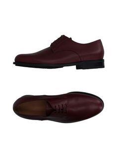 Обувь на шнурках Arfango