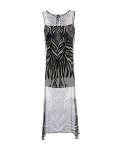 Длинное платье Lorella Signorino