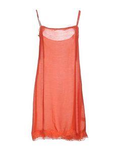 Короткое платье Sandai