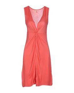 Короткое платье GaudÌ Jeans & Style