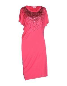 Платье до колена Blugirl Folies