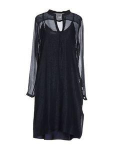 Короткое платье Massimo Alba