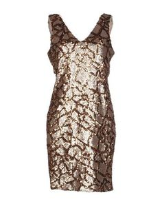 Короткое платье Forever Unique