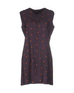 Короткое платье Laura Urbinati