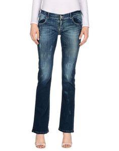 Джинсовые брюки ECO
