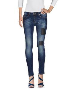 Джинсовые брюки Hanny Deep