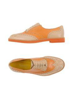Обувь на шнурках T&F Slack Shoemakers London