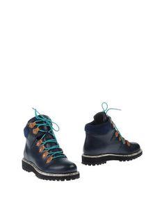 Полусапоги и высокие ботинки Bibi LOU