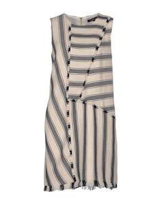 Короткое платье Tess Giberson
