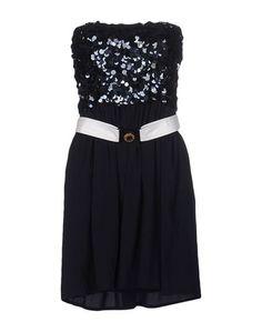 Короткое платье Angelina