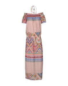 Длинное платье Prive Italia
