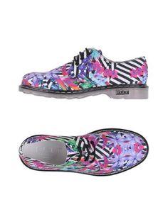 Обувь на шнурках Cult