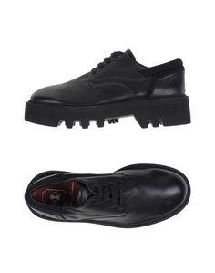 Обувь на шнурках Bruno Bordese