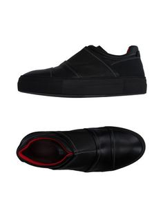 Низкие кеды и кроссовки Vittorio Virgili