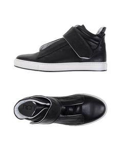Высокие кеды и кроссовки Rcrd