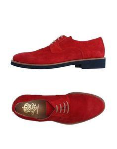 Обувь на шнурках VIA DEI Calzaiuoli