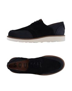 Обувь на шнурках Soulland