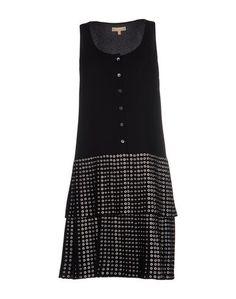 Платье до колена Michael Kors