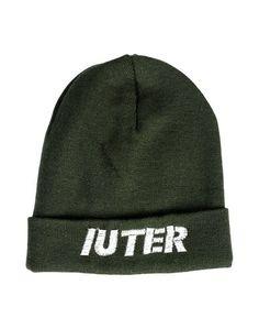 Головной убор Iuter
